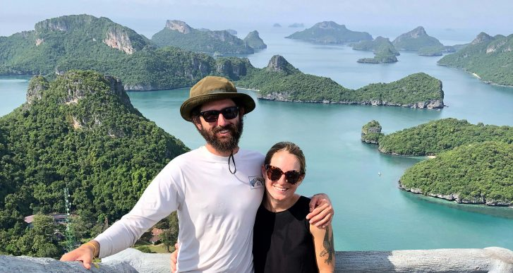 Our Trip to Borneo – A Honeymoon Wishes Client Interview