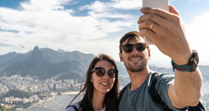 Top 5 Honeymoon Adventure Locations in Brazil